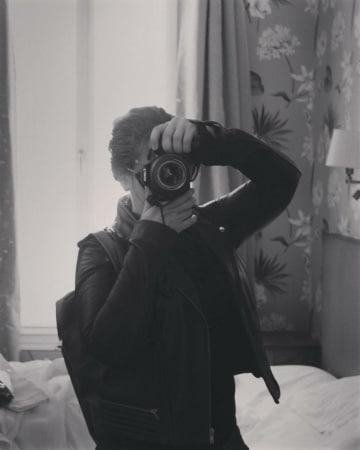 פריז עם מצלמה