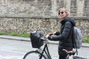 השכרת אופניים בפריז