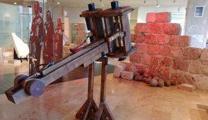 מוזיאון הכט חיפה