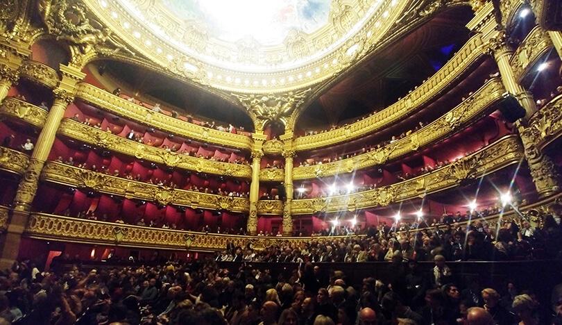 אופרה גרנייה בפריז