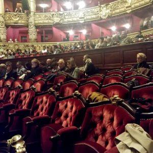 אופרה גרנייה פריז