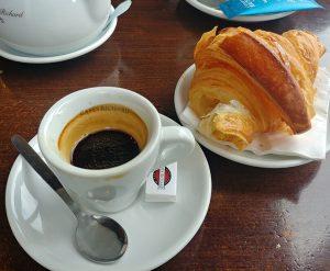 קפה וקוארסון בפריז
